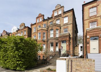 Thumbnail 1 bedroom flat for sale in Fellows Road, London