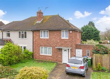 3 bed semi-detached house for sale in Davenport Road, Sidcup DA14