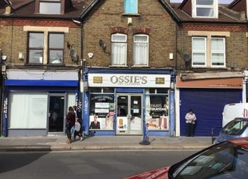 Thumbnail Retail premises for sale in Lower Addiscombe Road, Addiscombe, Croydon