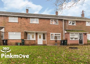 3 bed terraced house for sale in Gainsborough Drive, Newport NP19