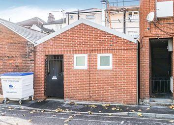 Thumbnail Studio to rent in St. Mary Street, Southampton