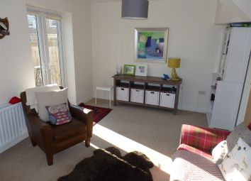 Thumbnail 3 bed town house for sale in Abbey Green, Durham Gate, Spennymoor