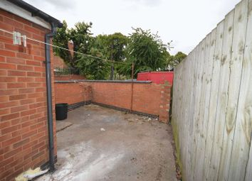 Thumbnail 4 bedroom terraced house to rent in Windermere Street, Leicester