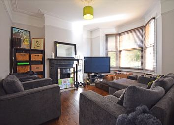 Thumbnail 2 bed terraced house to rent in Cherry Hinton Road, Cambridge