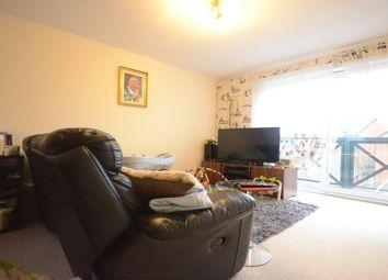 Thumbnail 2 bed flat to rent in Rose Kiln Lane, Reading