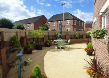 Thumbnail Property to rent in Geoffrey Farrant Walk, Taunton