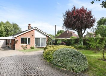 Thumbnail 4 bed detached bungalow for sale in Broad Road, Hambrook