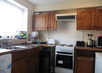 Thumbnail 2 bedroom flat for sale in Lynn Road, Ilford, Essex