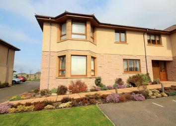 Thumbnail 2 bed flat for sale in Headland Rise, Burghead, Burghead