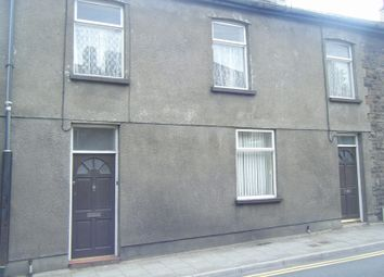 Thumbnail 3 bed flat to rent in High Street, Cymmer, Rhondda Cynon Taff.