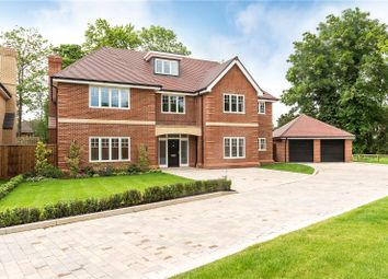Thumbnail 5 bed detached house for sale in Glade In The Spinney, Gerrards Cross, Buckinghamshire