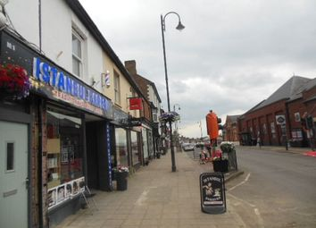 Thumbnail 1 bed flat to rent in Stratford Road, Wolverton
