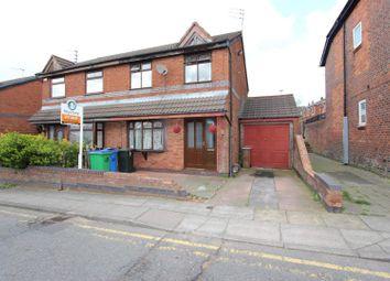 Thumbnail 3 bedroom semi-detached house for sale in Albion Street, Castleton, Rochdale