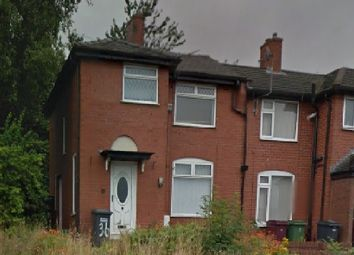Thumbnail 2 bedroom terraced house for sale in Grisdale Road, Bolton