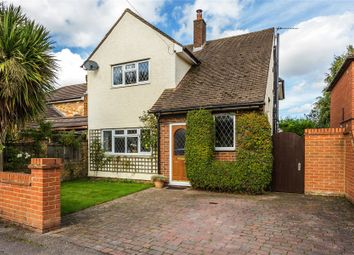Thumbnail 3 bed property for sale in Chertsey, Surrey