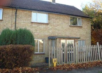 Thumbnail 6 bedroom semi-detached house to rent in Furzen Crescent, Hatfield
