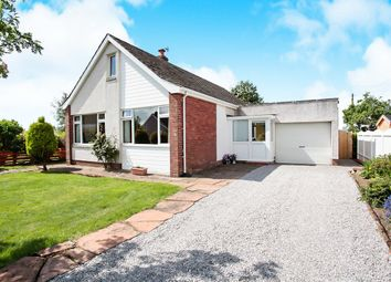 Thumbnail 2 bed bungalow for sale in Greenlea Crescent, Collin, Dumfries