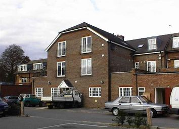 Thumbnail 1 bed flat to rent in Church Court, Church Road, Great Bookham