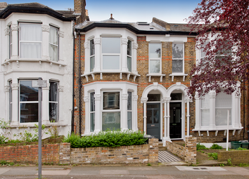 Thumbnail 5 bed terraced house for sale in Mount Pleasant Road, London
