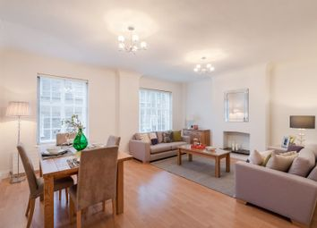 Thumbnail 2 bedroom flat to rent in Kensington High Street, London