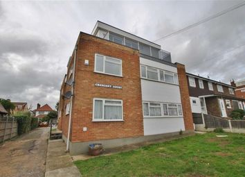 Thumbnail 1 bed flat to rent in Crescent Road, Leigh On Sea, Essex