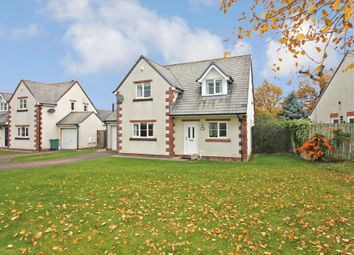 Thumbnail 2 bed detached house for sale in Nook Lane Close, Dalston, Carlisle