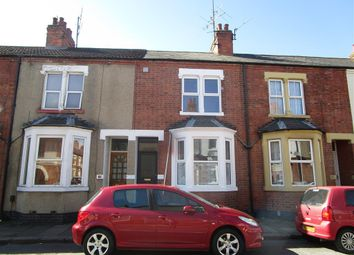 Thumbnail 3 bedroom property to rent in Southampton Road, Northampton