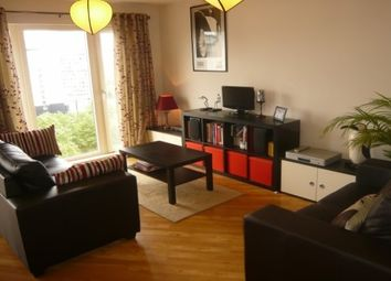 Thumbnail 2 bedroom flat to rent in Wharfside Street, Birmingham