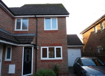 Thumbnail 3 bed semi-detached house to rent in Tanners Mead, Edenbridge