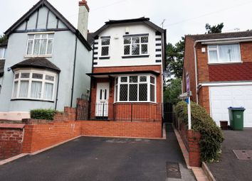 Thumbnail 2 bed detached house for sale in Barrs Road, Cradley Heath