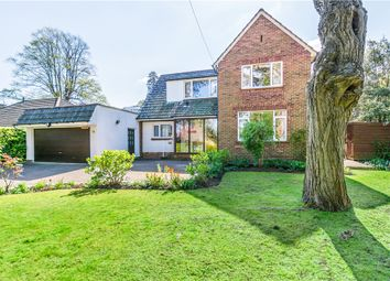 Thumbnail 4 bedroom detached house for sale in Church Road, Stoke Bishop, Bristol