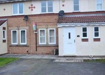 Thumbnail 3 bedroom terraced house for sale in Calverleigh Close, Bolton