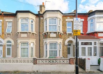 Thumbnail 3 bed terraced house for sale in Walpole Road, East Ham, London