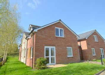 Thumbnail 2 bed flat to rent in Queens Meadow Court, Lydney