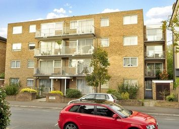 Thumbnail 2 bed flat to rent in Grove Road, Surbiton