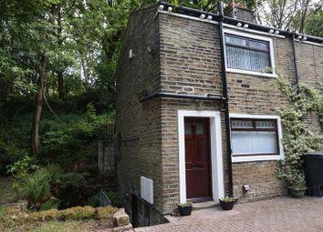 2 bed semi-detached house to rent in Brackenbed Lane, Pellon, Halifax HX2
