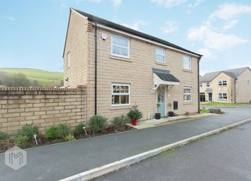 Thumbnail 4 bed detached house for sale in Cotton Way, Rossendale