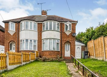 3 bed semi-detached house for sale in Hesket Avenue, Oldbury B68