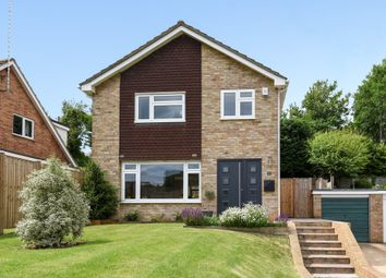 Thumbnail 4 bed detached house for sale in Curlew Close, Selsdon, South Croydon