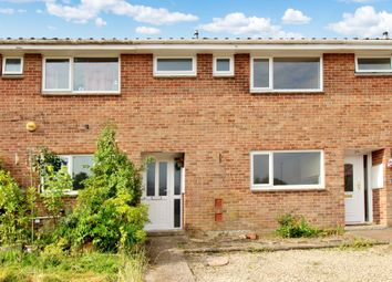 Thumbnail 3 bed terraced house for sale in Hayfield Court, Eastbury, Hungerford