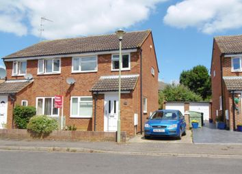 Thumbnail 3 bed semi-detached house to rent in Elizabeth Avenue, Abingdon