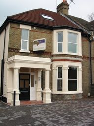 Thumbnail 1 bed flat to rent in 327 Portswood Rd, Portswood