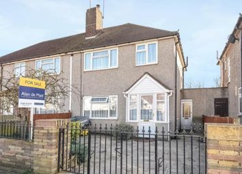 Thumbnail 3 bedroom semi-detached house for sale in Oakdene Road, Orpington