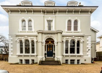 Thumbnail 2 bed flat for sale in Lansdown Road, Cheltenham, Gloucestershire