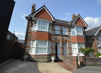 4 bed semi-detached house for sale in Croham Road, Crowborough TN6