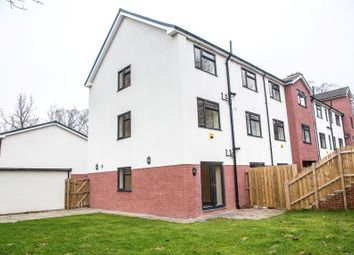 Thumbnail 5 bed town house for sale in 10 Clifton Park View, Clifton, Rotherham, South Yorkshire