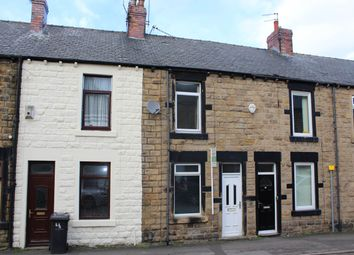 Thumbnail 1 bed property to rent in Denton Street, Barnsley