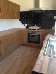Thumbnail 3 bedroom terraced house to rent in Otway Street, Plungington, Lancashire