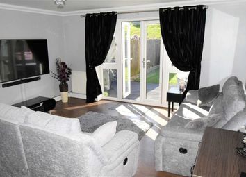 Thumbnail 3 bed town house for sale in Eleanor Court, Gillingham