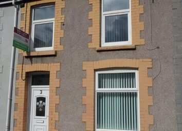 Thumbnail 2 bed terraced house to rent in Cross Street, Abercynon